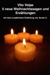 """Veröffentlichung von """"5 neue Weihnachtssagen undErzählungen"""""""