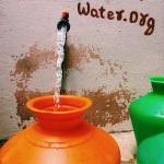 Water.org und der Kampf um sauberesWasser